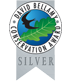 David Bellamy Silver Award
