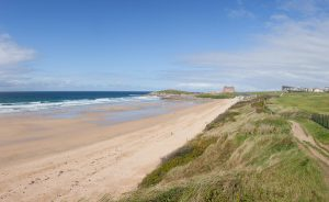 Fistral Beach Cornwall