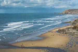 Porthtowan-beach-cornwall